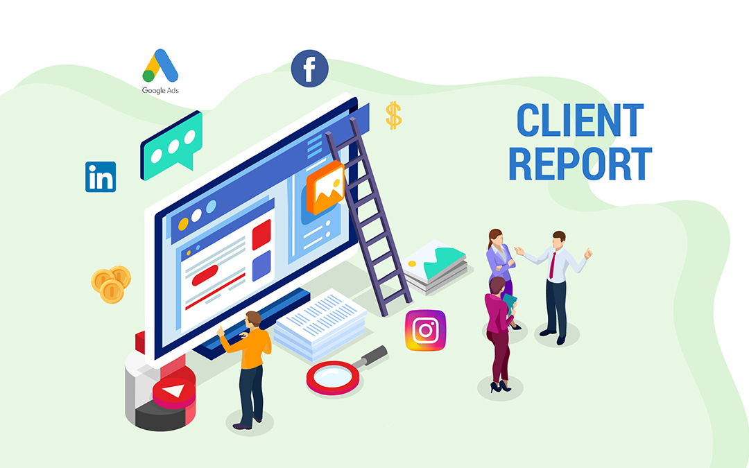 PPC Reporting: 5 Steps For Agencies To Create Better PPC Client Reports