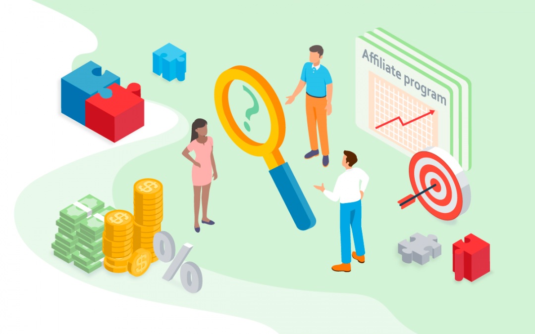4 Ways to Find the Best Affiliate Programs for Your Niche
