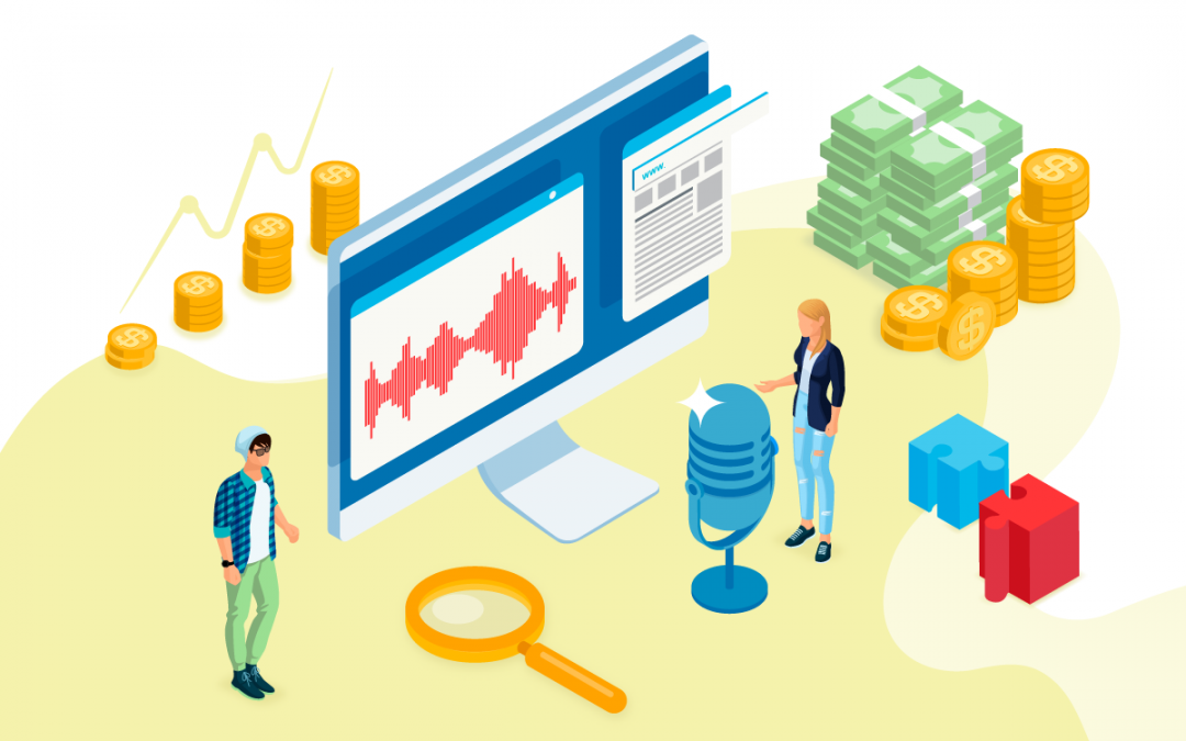 Voice Search for Affiliate Marketers – Everything You Should Know