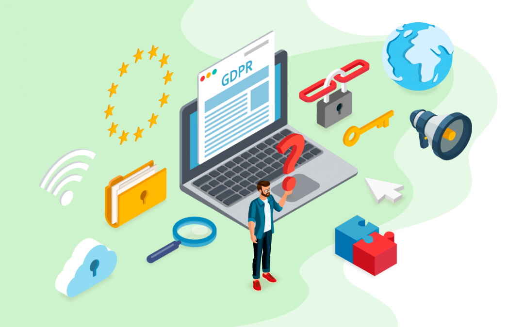 How the GDPR Affects Affiliate Marketers