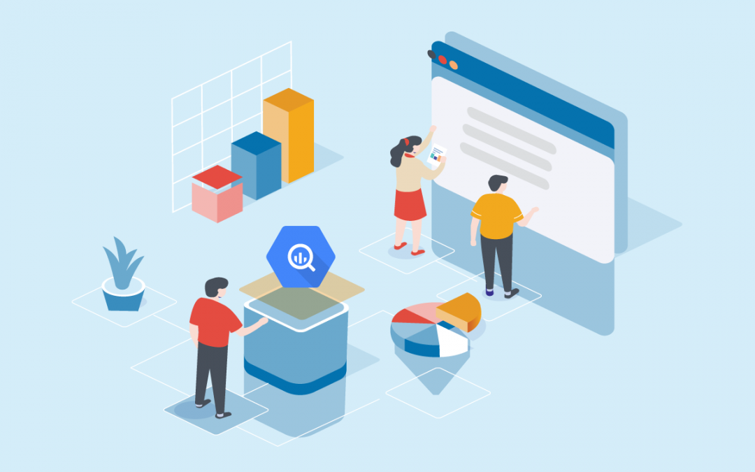The First 4 Queries Every Marketer Using BigQuery Needs To Know