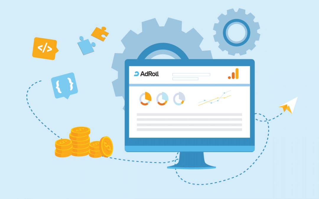How to improve the performance of your AdRoll campaigns using Supermetrics – including a free reporting template