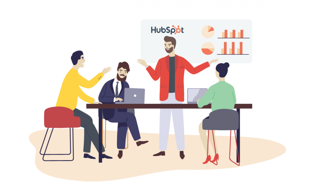 HubSpot reporting like a boss: 6 marketers share their secrets to superpowering your marketing analytics