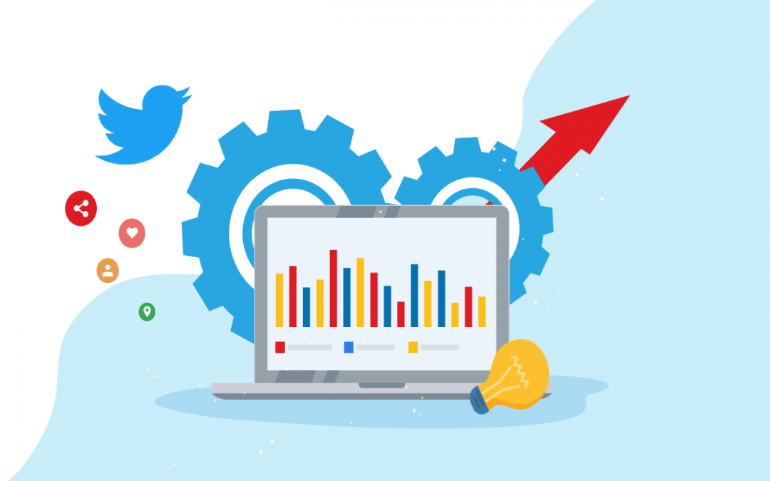 Announcing the Supermetrics Twitter Premium connector: measure the organic performance of your tweets