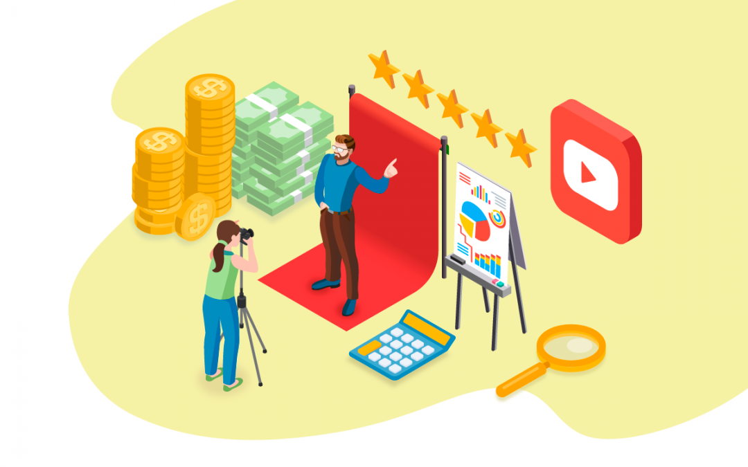 How to Boost Your Affiliate Sales with YouTube?