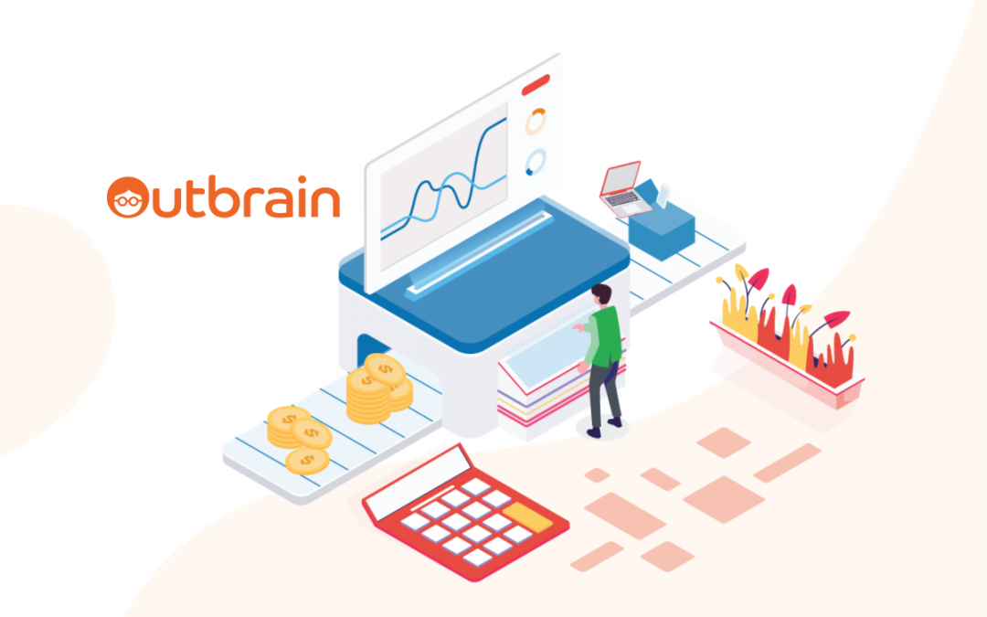 Supermetrics now connects with Outbrain: track the ROAS of your native ads