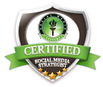 Social Media Academy Certification