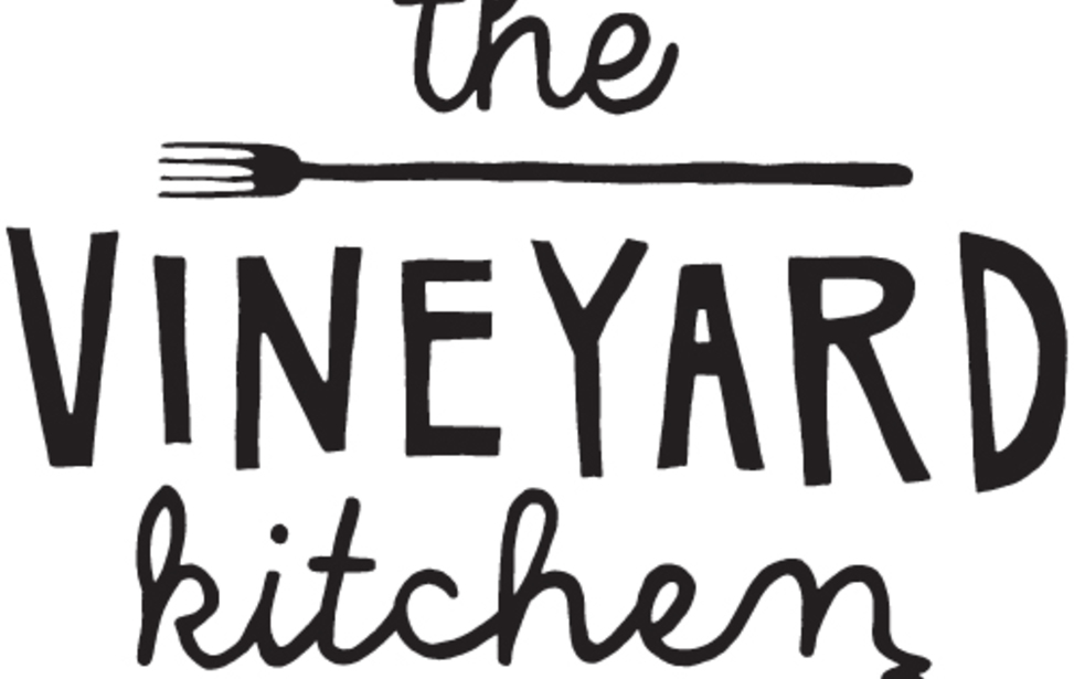 Vineyard kitchen logo