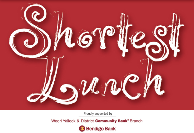 Shortlunch 2018