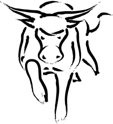 Bull logo transparent