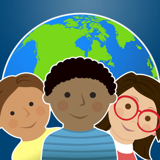 One Globe Kids - children's stories from around the world