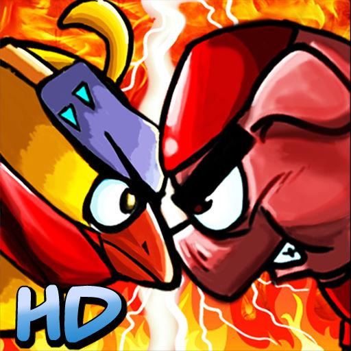 Ninja Chicken 2: Shoot 'Em Up