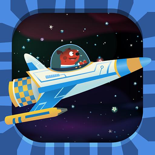 Astroblast Rocket Rush