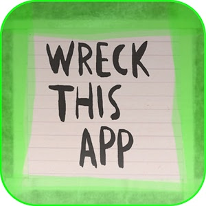 Wreck This App
