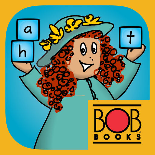 Bob Books #1 - Reading Magic