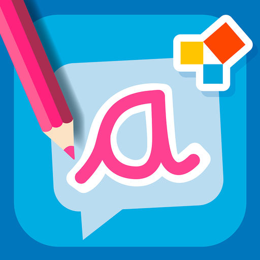 Montessori Letter Sounds - Phonics in English, Spanish, French & Italian