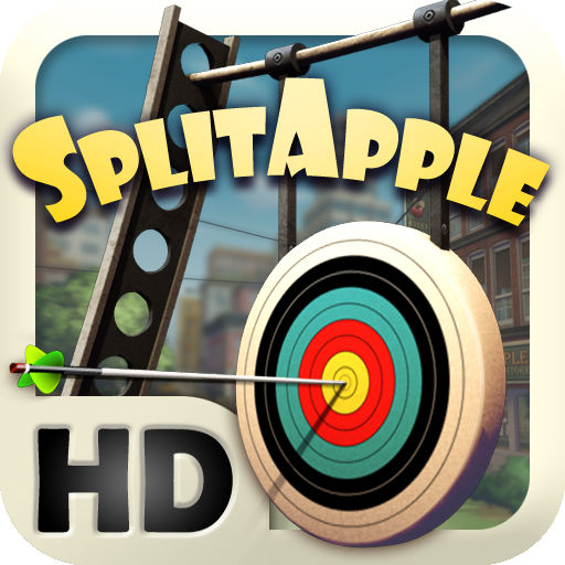 SplitApple