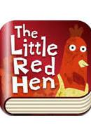The Little Red Hen: Animated Storybook