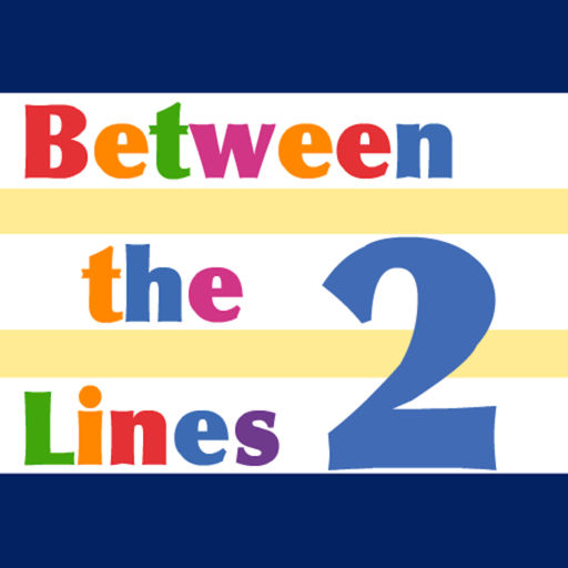 Between the Lines Level 2