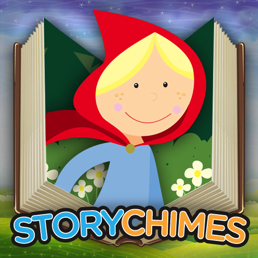 Little Red Riding Hood StoryChimes
