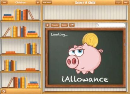 iAllowance