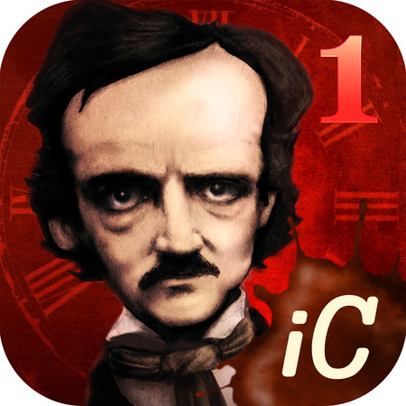 iPoe - The Interactive and Illustrated Edgar Allen Poe Collection