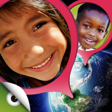 Kids Like Me - Travel & Discover How Children Live Around the World