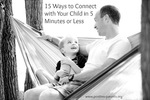 15 ways to connect