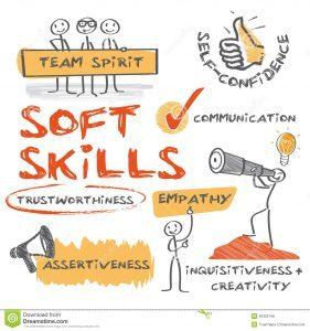 5 soft skills