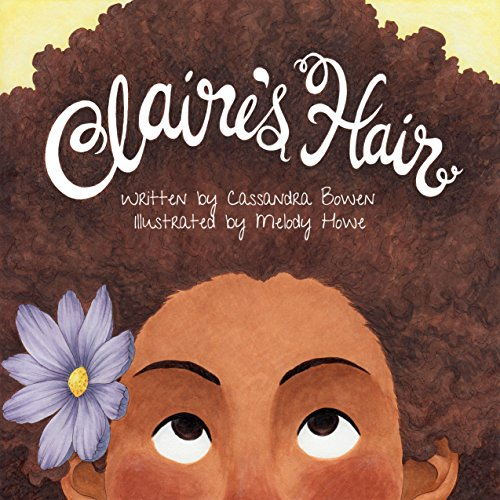 Claire's Hair
