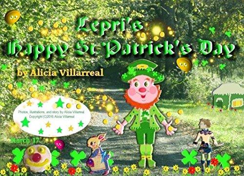 Lepri's Happy St. Patrick's Day