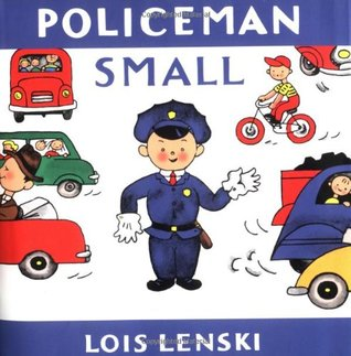 Policeman Small (Mr. Small, #10)