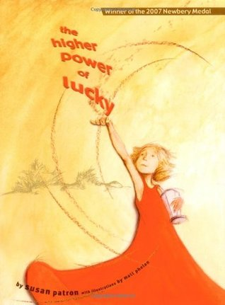 The Higher Power of Lucky (The Hard Pan Trilogy, #1)