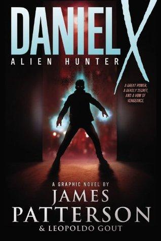 Alien Hunter (Daniel X #1.5)