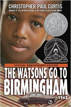 The Watsons go to Birmingham, 1963