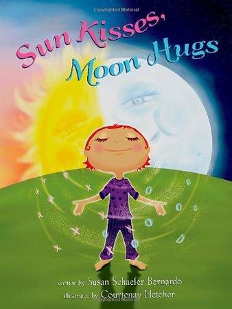 Sun Kisses, Moon Hugs