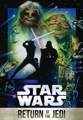 Star Wars: Episode VI: The Return of the Jedi