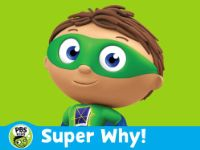 Super why for playlist