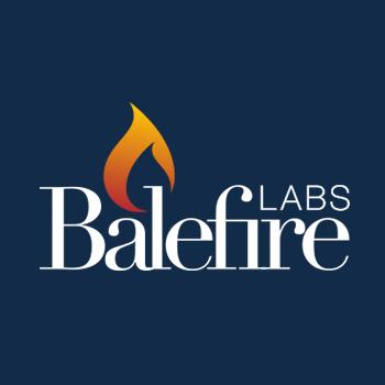 Balefire square