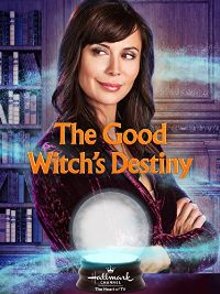 The Good Witch's Destiny
