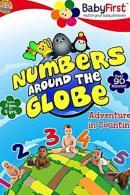 Numbers Around the Globe