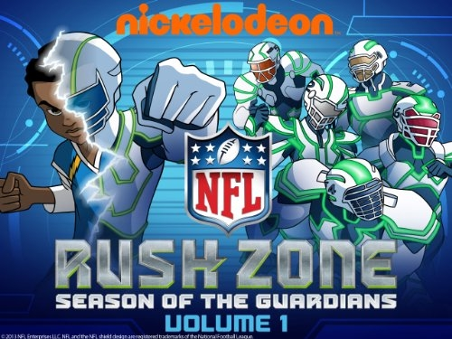 NFL Rush Zone