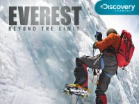 Everest: Beyond the Limit