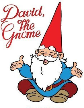 The World of David the Gnome