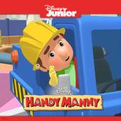 Handy Manny - St. Patrick's Day