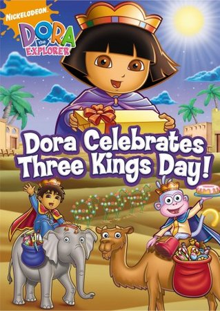 Dora the Explorer: Dora Saves Three Kings Day
