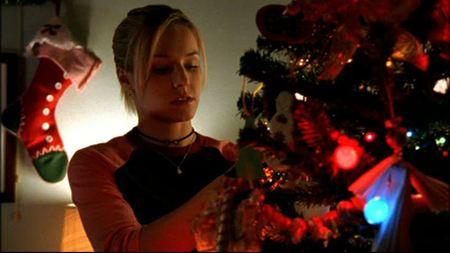 Veronica Mars: An Echolls Family Christmas