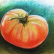 Tomato: Hawaiian Pineapple image