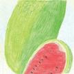 Watermelon: Charleston Gray image