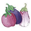 Eggplant: Italian Trio image